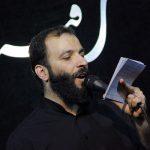 محمد گرمابدری شب 19 رمضان 96