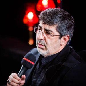 محمدرضا طاهری شب 19 رمضان 96