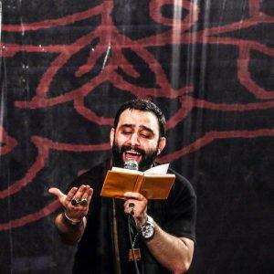 جواد مقدم شب 19 رمضان 96