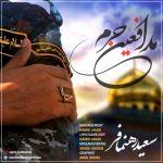 سعید رهنمافر مدافعین حرم