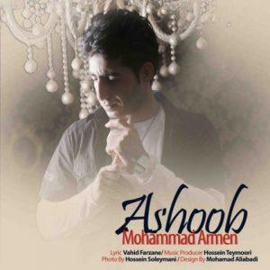 محمد آرمن آشوب