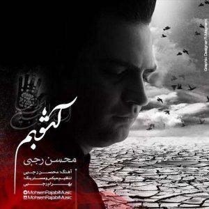 محسن رجبی آشوبم
