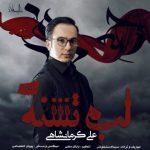 علی کرمانشاهی لب تشنه