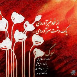 احمدرضا عزیزی سوگ