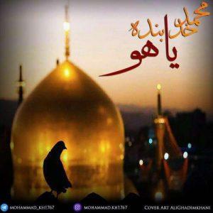 محمد خدابنده یاهو