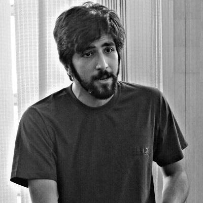 محمد قربان پور