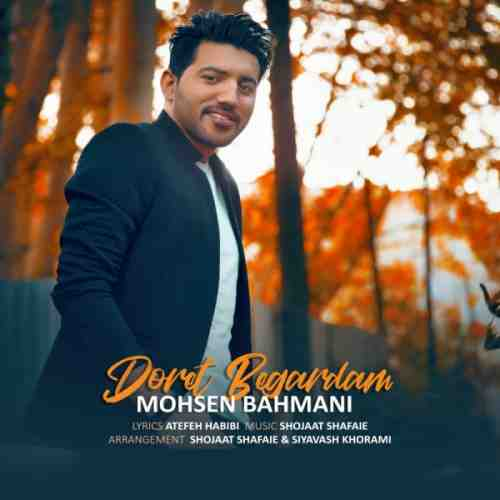 محسن بهمنی دورت بگردم