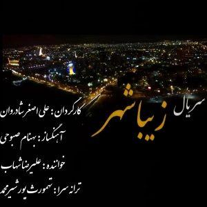 علیرضا شهاب زیباشهر