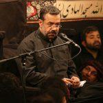 مداحی محمود کریمی ایام فاطمیه 96