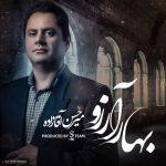 میرحسن آقازاده بهار آرزو