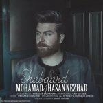 محمد حسن نژاد شبگرد