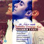 محمود کمالی تموم دنیای من