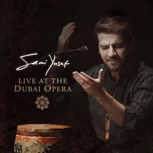 سامی یوسف حسبی ربی (اجرای زنده)