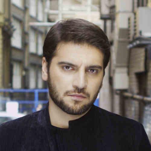 سامی یوسف حسبی ربی