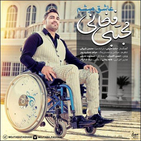 مجتبی فغانی عاشق میشم