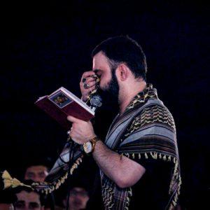 جواد مقدم شب 23 رمضان 97