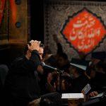 محمود کریمی شب 19 رمضان 97