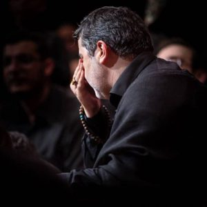 محمدرضا طاهری شب 21 رمضان 97