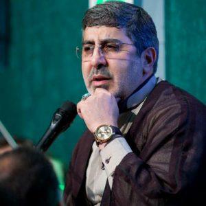 محمدرضا طاهری شب 18 رمضان 97