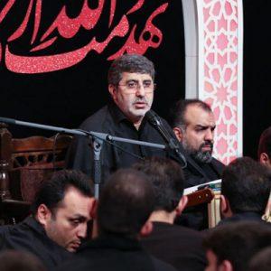 محمدرضا طاهری شب 19 رمضان 97