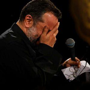 محمود کریمی ظهر شهادت امام صادق 97