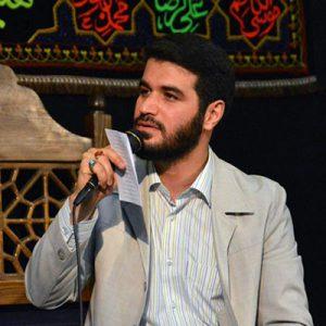مداحی میثم مطیعی شهادت امام صادق 97
