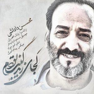 محسن داداشی کجای زندگیت بودم
