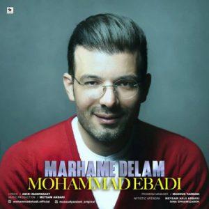 محمد عبادی مرحم دلم