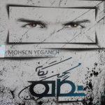 محسن یگانه نگاه من