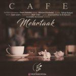 مهرتاک کافه