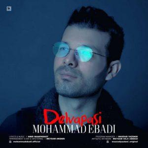 محمد عبادی دلواپسی