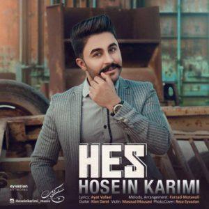 حسین کریمی حس
