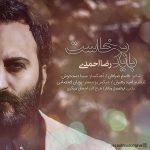 رضا احمدی باید برخاست