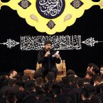 مجتبی رمضانی شب اول محرم 97