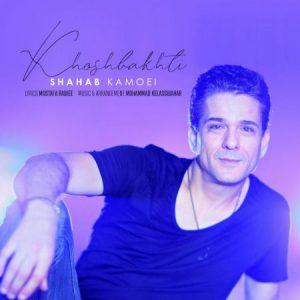 شهاب کامویی خوشبختی
