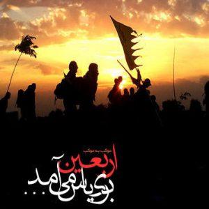 سعید حدادیان با غم رسیده خواهرت اما خمیده
