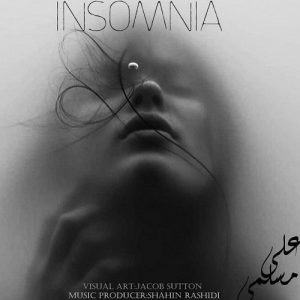 علی مسلمی Insomnia