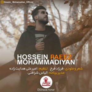 حسین محمدیان پاییز