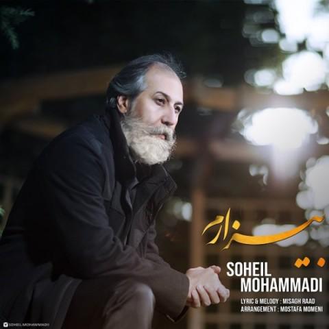 سهیل محمدی بیزارم
