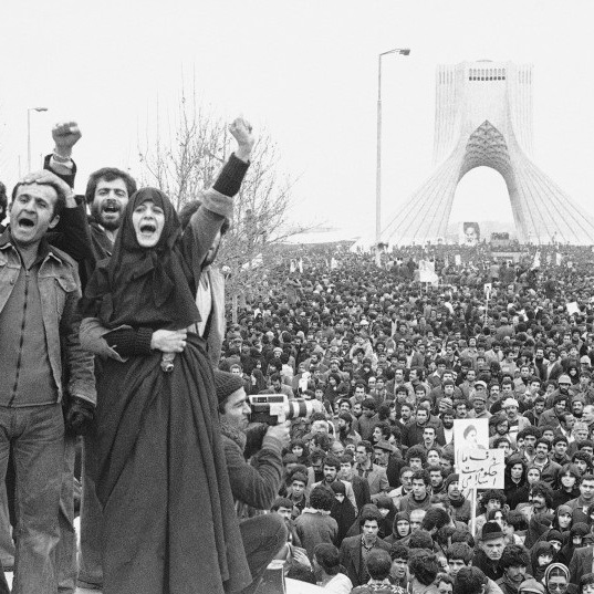 دانلود سرود انقلابی آزاده مردی