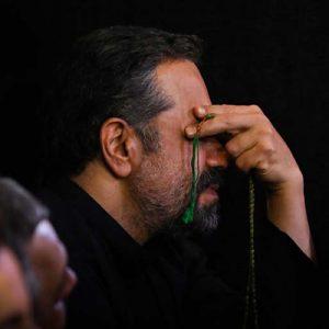 محمود کریمی ایام فاطمیه 97