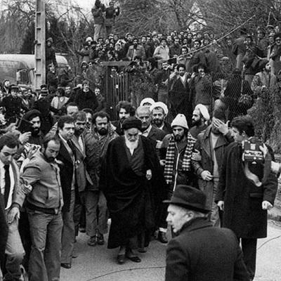 سرود انقلابی من ایرانیم آرمانم شهادت
