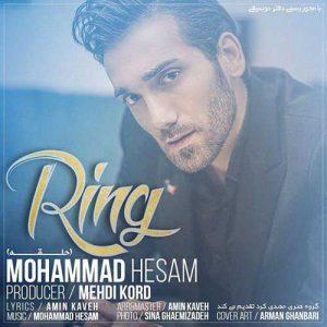 محمد حسام راد حلقه