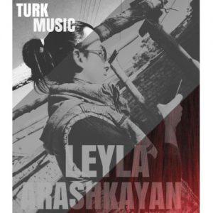 آرش کایان لیلا | آذری