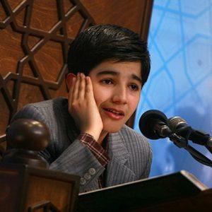 دانلود دعای ربنا با صدای سیدعلی موسوی