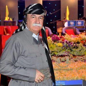 کردی نجم الدین غلامی هر وی که نی وی
