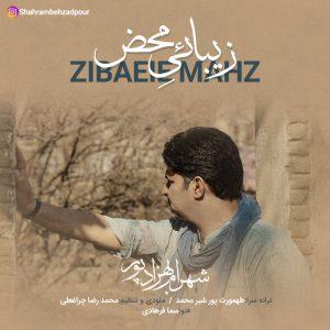 شهرام بهزادپور زیبایی محض