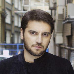 معلم سامی یوسف