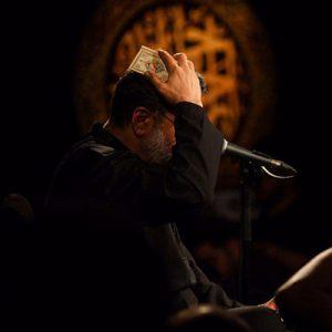 محمود کریمی شب 19 رمضان 98