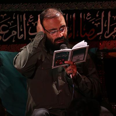 دانلود مداحی حاج عبدالرضا هلالی ذِکر علی الدَّوام (شور جدید)